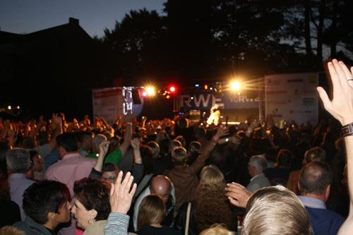 Stadtfest SummerVibez Party