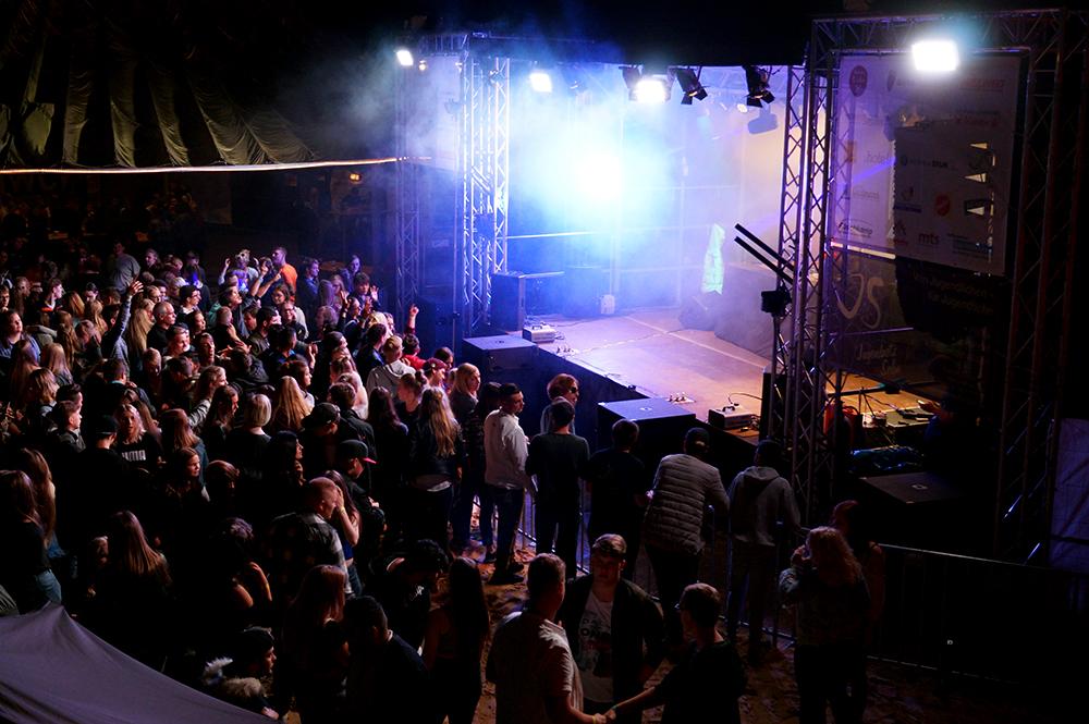 Stadtfest 11